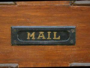 Digitala nyhetsbrev förmedlar reklam via e-post