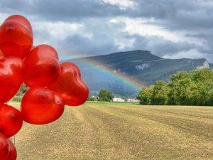 Ballonger i dagens samhälle